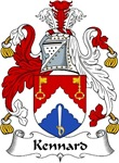 Kennard Family Crest