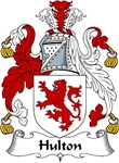 Hulton Family Crest