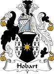 Hobart Family Crest