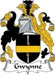 Gwynne Family Crest
