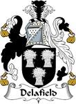 Delafield Family Crest