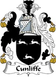 Cunliffe Family Crest