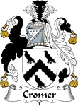 Cromer Family Crest