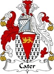Cater Family Crest