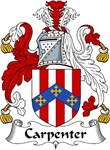 Carpenter Family Crest