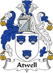Atwell Family Crest