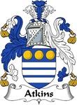 Atkins Family Crest