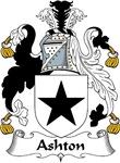Ashton Family Crest