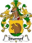 Stumpf Family Crest