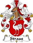 Straus Family Crest