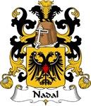 Nadal Family Crest