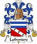 Lafreniere Family Crest