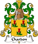 Chardon Family Crest