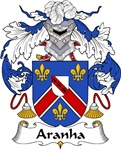 Aranha Family Crest