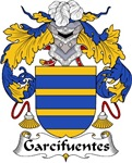 Garcifuentes Family Crest