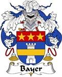 Bayer Family Crest