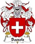 Bassols Family Crest
