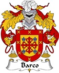 Barco Family Crest