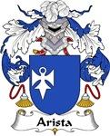 Arista Family Crest