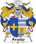 Araujo Family Crest