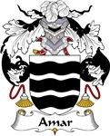 Amar Family Crest