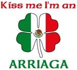 Arriaga Family