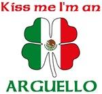 Arguello Family