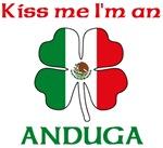 Anduga Family