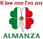 Almanza Family