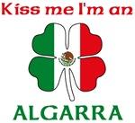 Algarra Family
