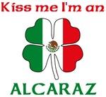 Alcaraz Family