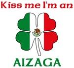 Aizaga Family