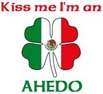 Ahedo Family