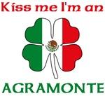 Agramonte Family