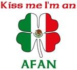 Afan Family