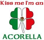 Acorella Family