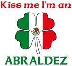Abraldez Family
