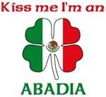 Abadia Family