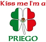 Priego Family