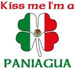 Paniagua Family