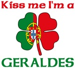 Geraldes Family