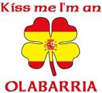 Olabarria Family