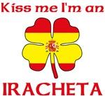 Iracheta Family