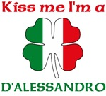 D'Alessandro Family