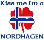 Nordhagen Family