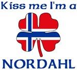 Nordahl Family
