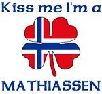 Mathiassen Family