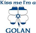 Golan Family