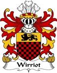 Wirriot Family Crest