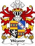 Weaver Family Crest